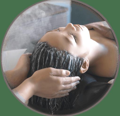 睡眠ヘッドスパコース のイメージ画像